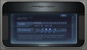 Mildon Studios PROVOC Exciter VST 3.0 скачать
