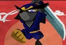 Ninja Oyunu