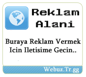 reklam alani