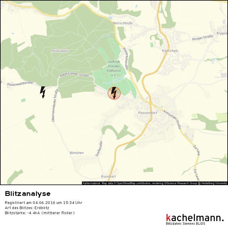 Wetter Bannewitz