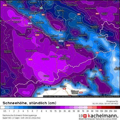 Bannewitz Wetter