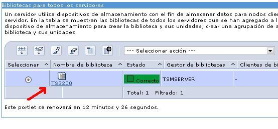 Ibm Tsm manuals