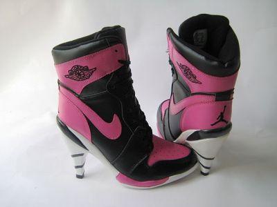 Moda 2012 zapatillas Nike air max S2S mid Modacalle
