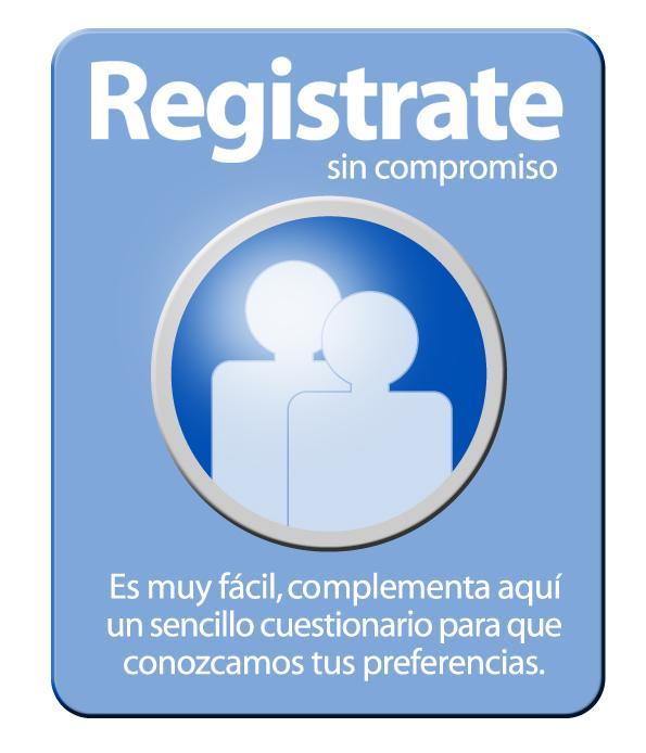 Entra y Registrate en LikeForum
