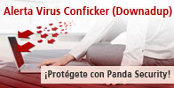 Descarga y Protegete con Panda Antivirus Global Protection 2009