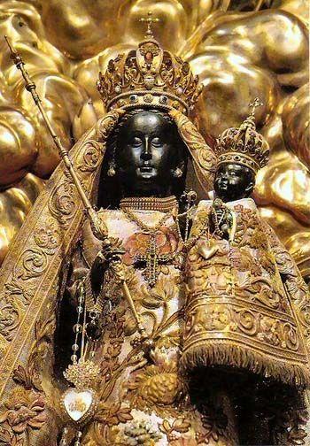 les vierges noires wohlen