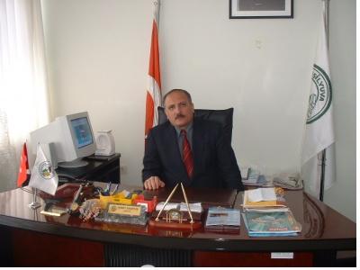 yeşilyuva belediye başkanı