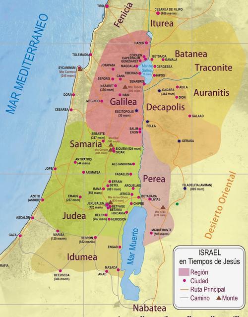 [Imagen: Israel%20-%20En%20tiempo%20de%20Jesus%20...elieve.jpg]
