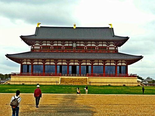 9. april 2017: Fra Kansai til Hiroshima