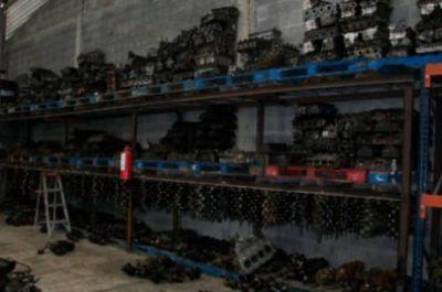 Yonke On Line Mty Motores Transmisiones Y Refacciones