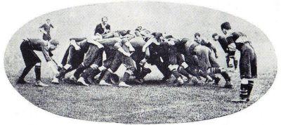 Otros deportes Historia