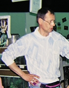 Ulrich Ziegler