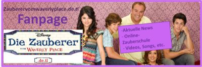 Zauberer vom Waverly Place