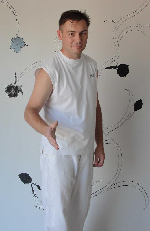 mobilny masażysta, SPA w Twoim domu