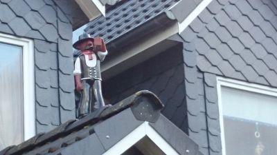 Zimmerei Sven Gerlach - Dachschmuck und Dachfigur Zimmermann