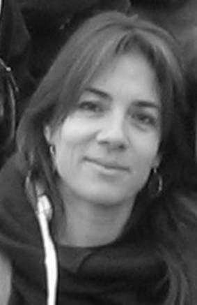 Silvia Pereyra
