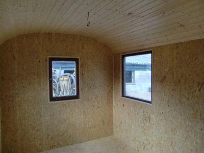 zwergziegenranch projekt bauwagen neu. Black Bedroom Furniture Sets. Home Design Ideas