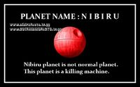 *D E S T R O Y E R* - KILLING MACHINE NIBIRU