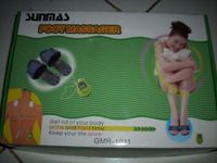 SunMas Footmassager