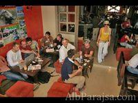 Klub nate ne Tirane