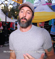 Behind the Scenes with Alex O'Loughlin 10.07