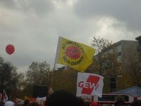 Demo in Hannover
