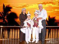 Aksoy aile üyeleri