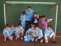 Liga Recreativa del Sur 2010