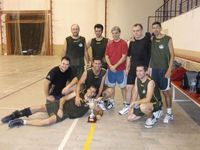 TORNEO AGOST