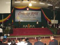 Youth Congress 2008 - Opening