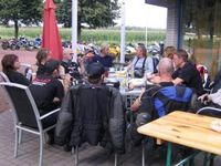Bike und Barbeque
