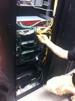 A Few of Our Servers