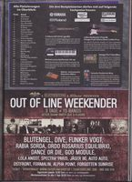 Sonic Seducer - Battle Of The Bands 2011