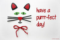 Purr-fect day