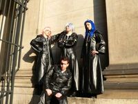 Organisation XIII, Kingdom Hearts