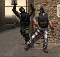 Counter-Strike Albüm