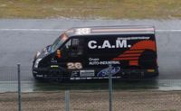 Ford Transit Trophy