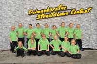 Streetdance Contest 2011