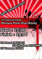 Event Flayer
