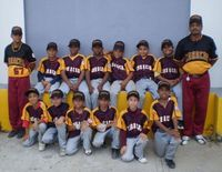 Prejunior y Junior 2011
