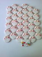 Sevgili Aşk kurabiyeleri