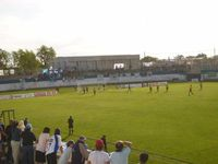 vs Dep. Madryn
