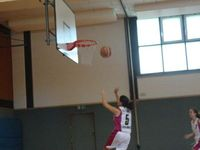 Elly-Baskets VS Tv Goch (U15)