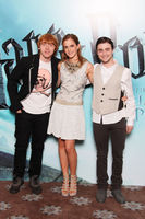 HP Photocall Londres