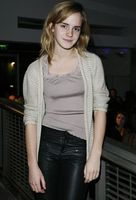 Emma In a Dark Dark House Press Night
