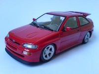 Ford Escort Cosworth (1995) de Minichamps