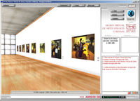 Museo Virtual de Artes Visuales Chilenas