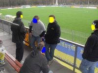 UNION vs Remscheid