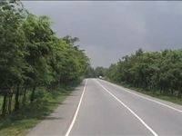 Road of Tangail