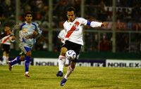 Fotos en River